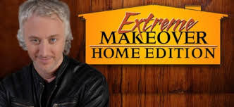 extreme makeover home edition radio 9 digital